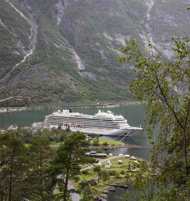 eidfjord dating norway